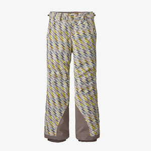 Girls' Everyday Ready Pants/Stardust Chartreuse