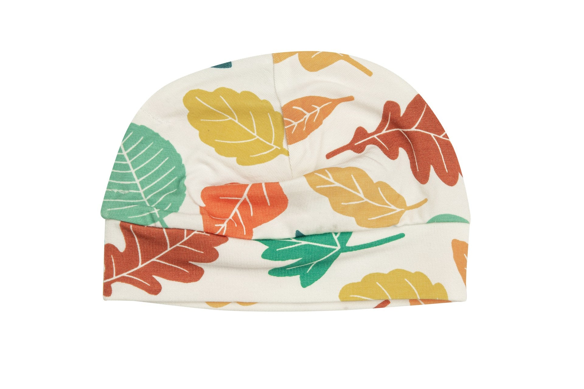 Fall Leaves Beanie