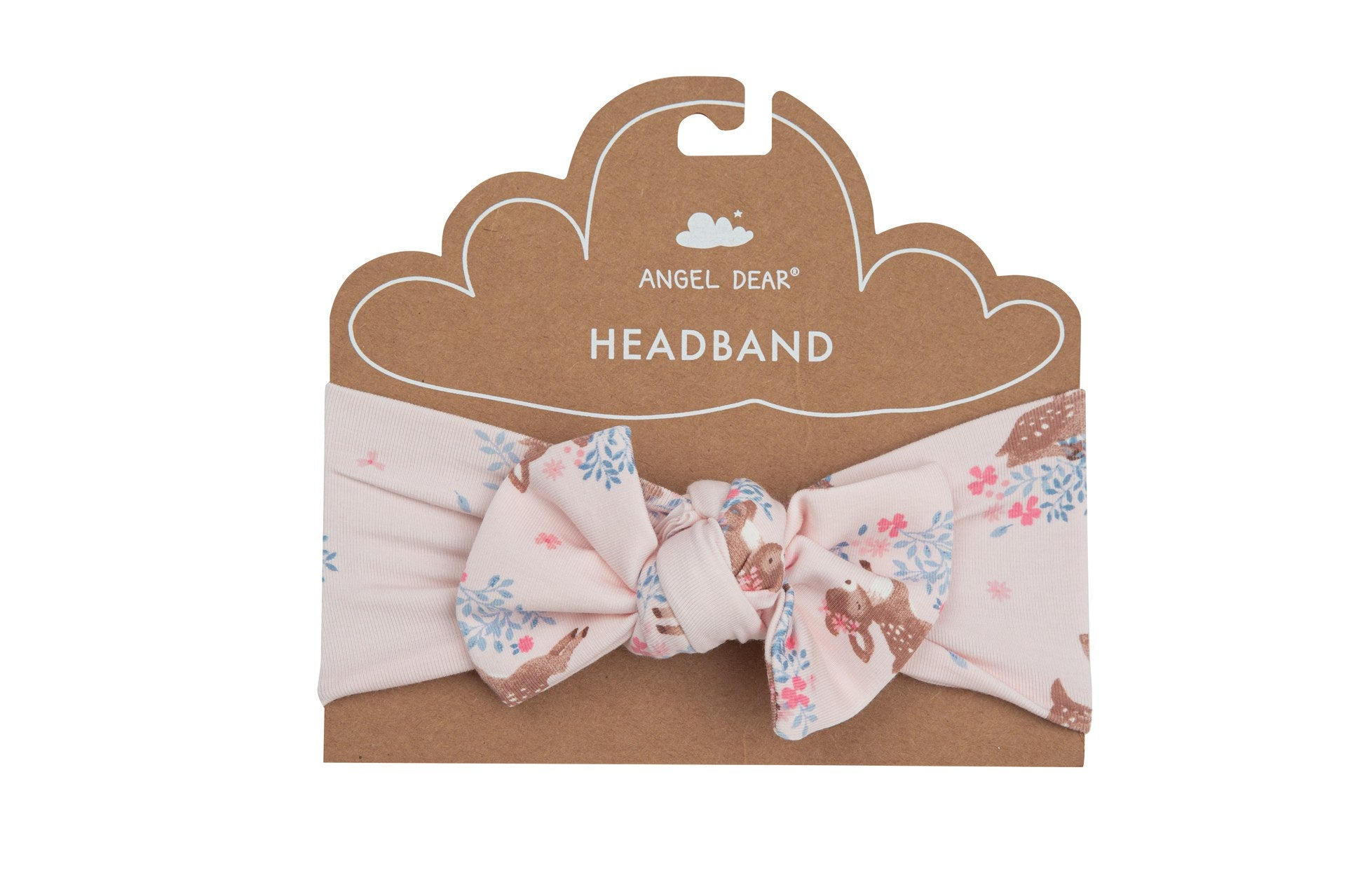 Woodland Deer Headband
