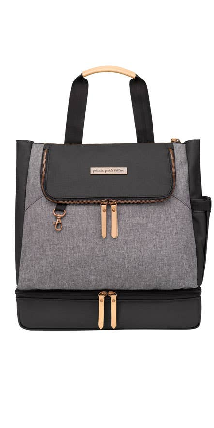 Pivot Backpack Graphite/Black