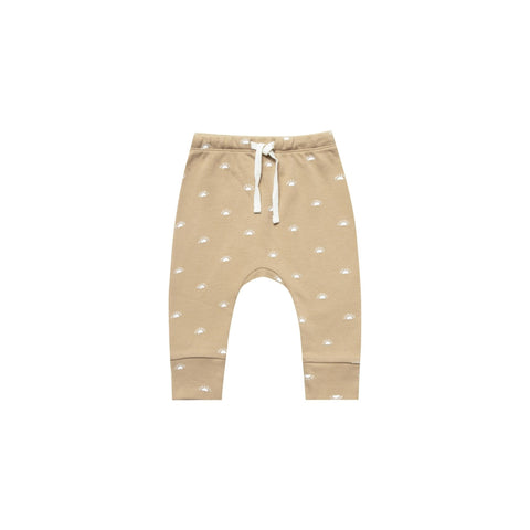 Drawstring Pant/Honey