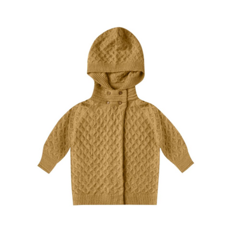 Baby Sweater Coat