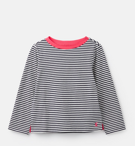 Pascal Striped Top