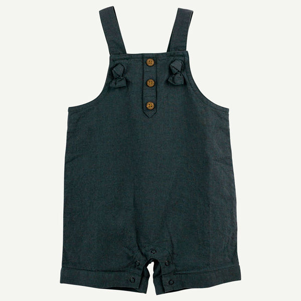Lion Charcoal Shortall