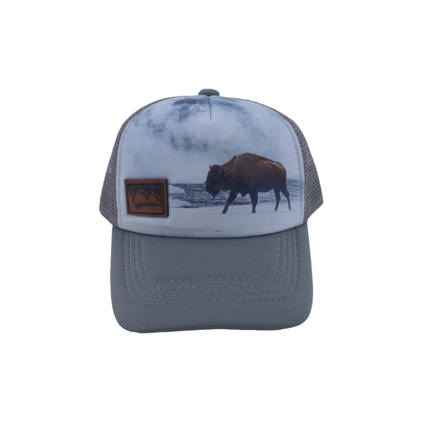 Yellowstone Trucker Hat