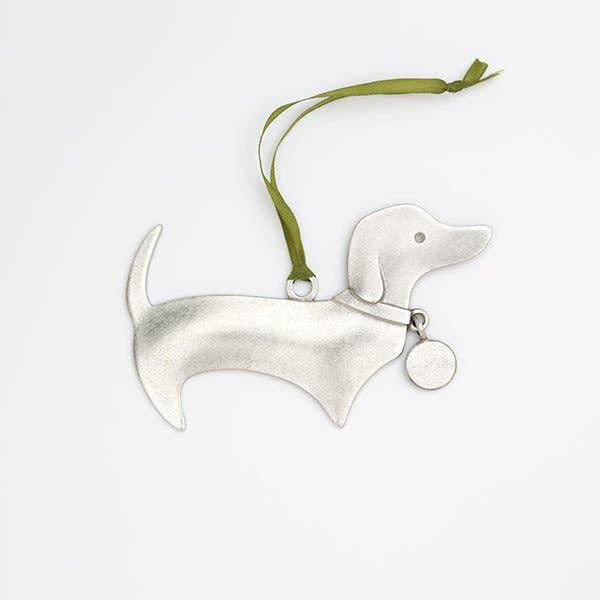 DACHSUND ORNAMENT