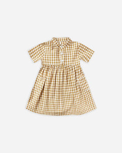 Gingham Esme Dress