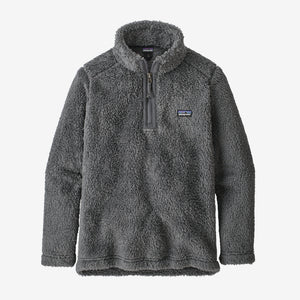 Boys' Los Gatos 1/4 Zip/Forge Grey