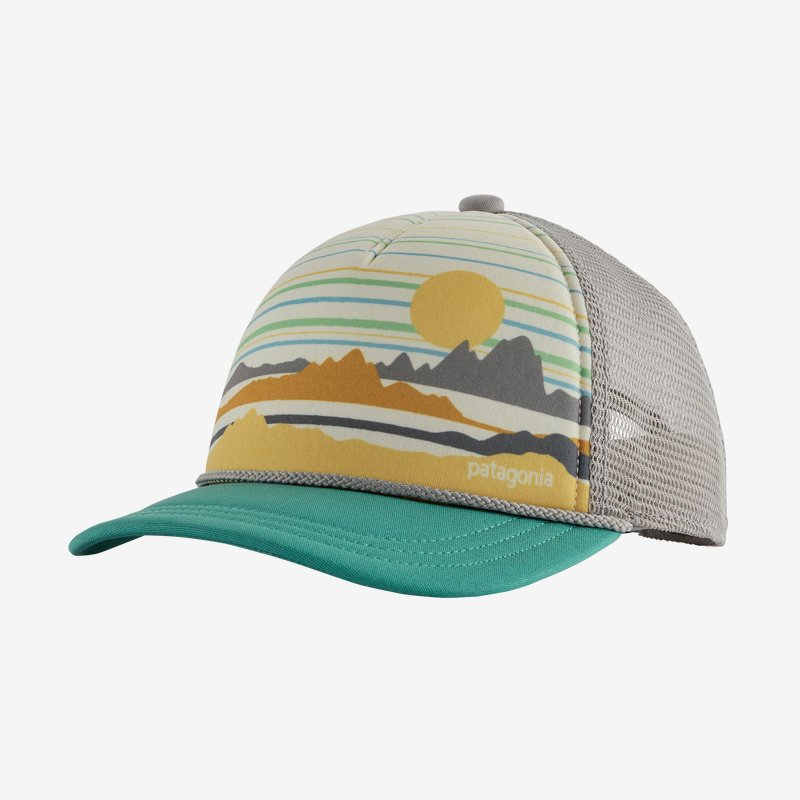 Kids' Interstate Hat/SSLG