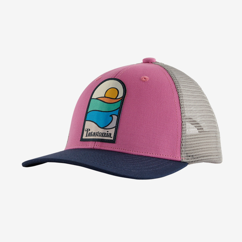 Kids Trucker Hat/SSMP