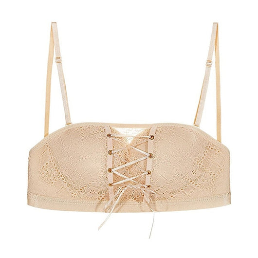 PUSH UP BRA WIRE FREE