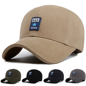 GORRA FASHION MASCULINO