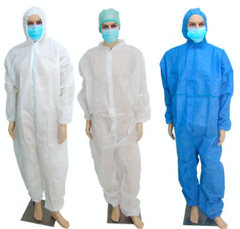 Full Body Medical Protection Suit