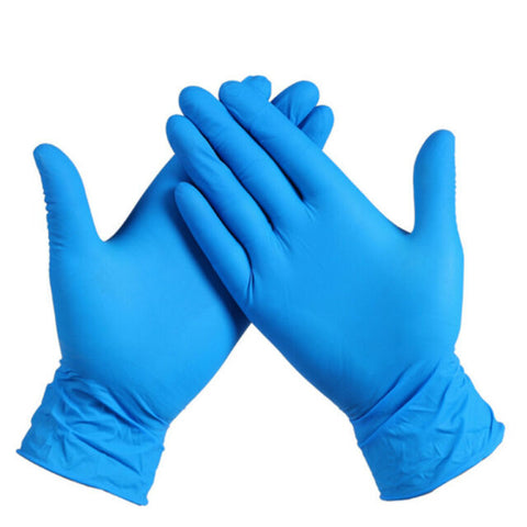 Nitrile Gloves - Box of 200