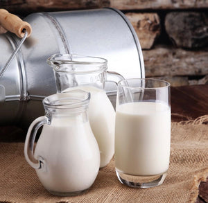 Milk Full Fat 2L
