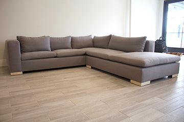 Maxine Large Sectional