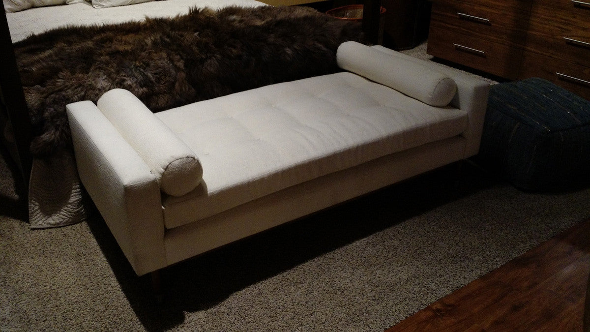 Floor Fontaine Daybed