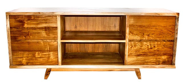 Beach Teak Sideboard