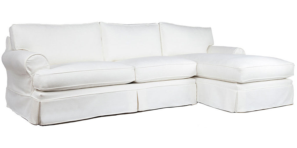 Conrad Sectional