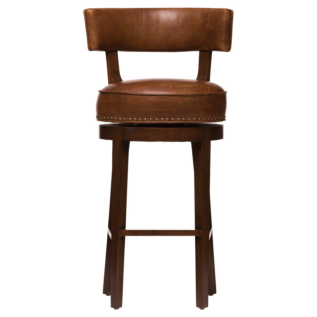 Corio Swivel Bar Stool