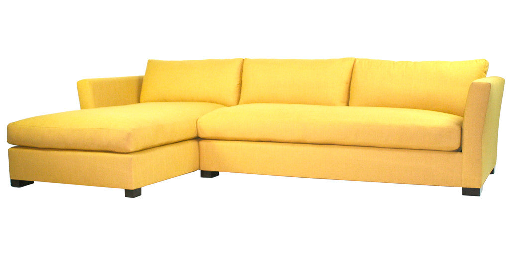 Hunter Sectional