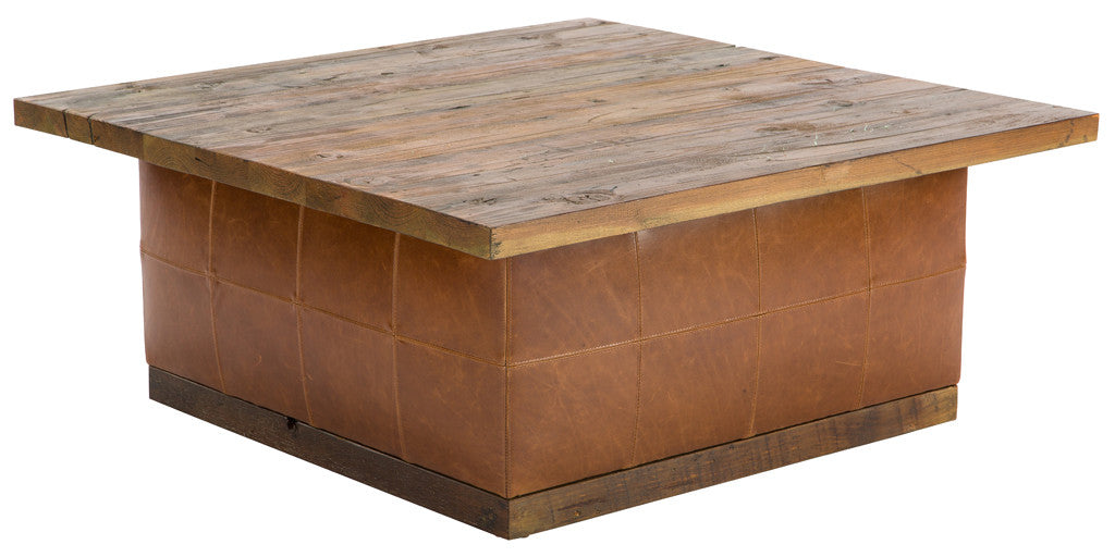 Marrau Coffee Table