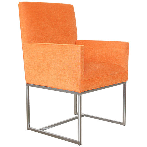 Melrose Dining Chair w/Arms