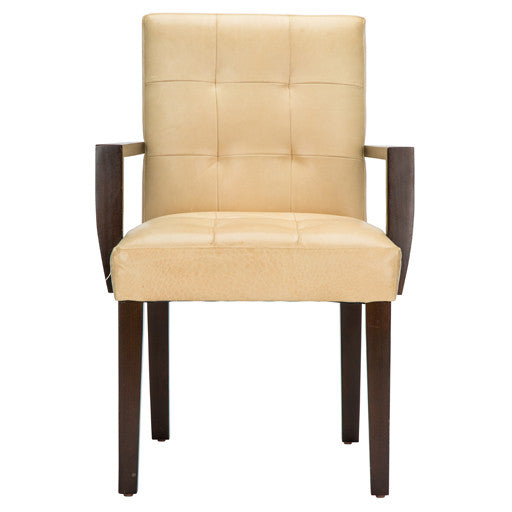 Molly Dining Chair w/Arms