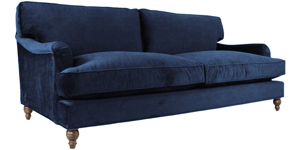 "Sale 78"" Sherlock Sofa in Bella Royal"