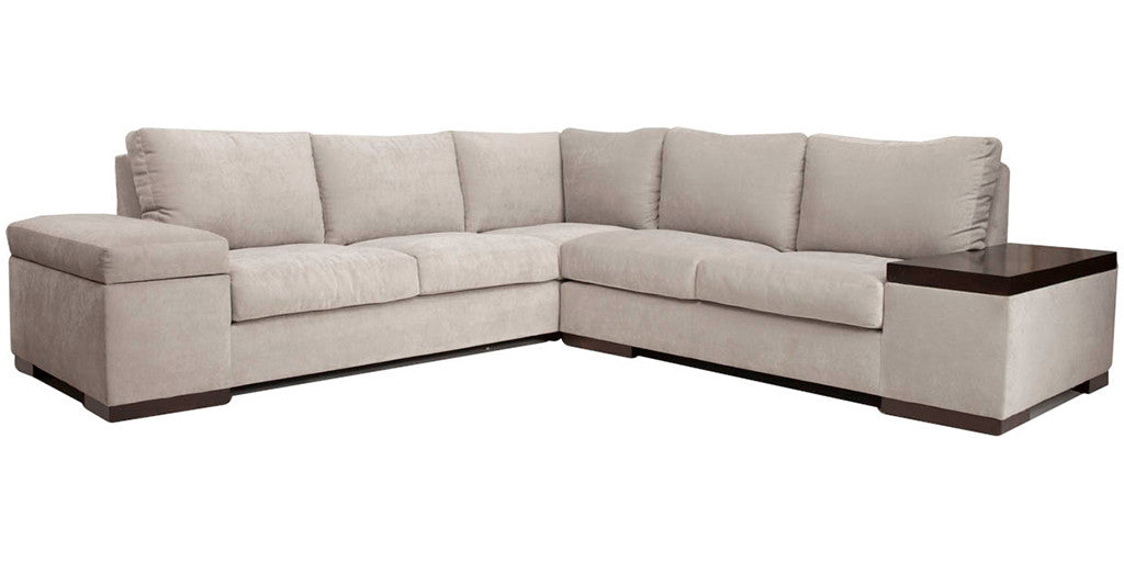 Zevon Sectional