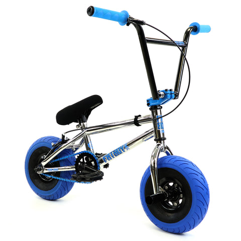 FatBoy Mini BMX Bike Tomahawk X