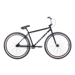 "Cult 26"" Devotion Cruiser Black 2019"