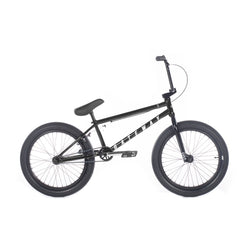 Cult Gateway Black Bmx Bike 2019