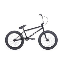 Cult Gateway Jr Bmx Bike Black 2019