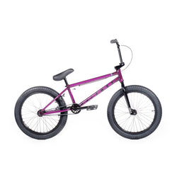 Cult Gateway Jr Bmx Bike Trans Purple 2019