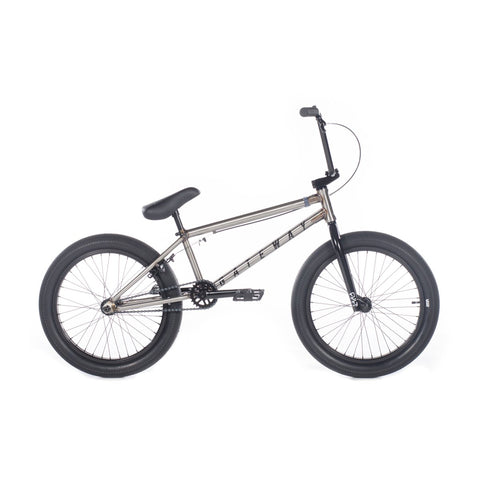 Cult Gateway Raw Bmx Bike 2019