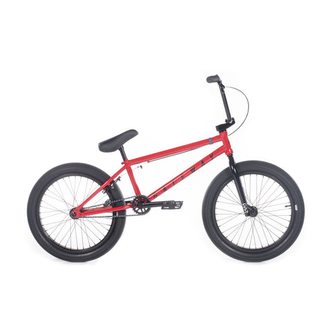 Cult Gateway Red Bmx Bike 2019