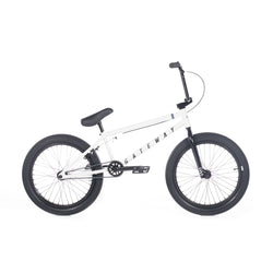 Cult Gateway Bmx Bike White 2019