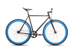 6KU Shelby 1 Single-Speed Fixed Gear Bike