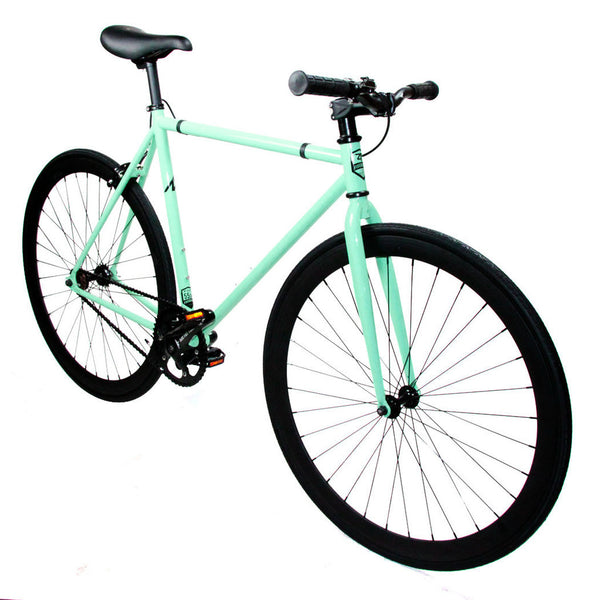Zycle Fix Fixed Gear Bike Celestial
