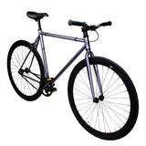Zycle Fix Fixed Gear Bike Dark Shadows