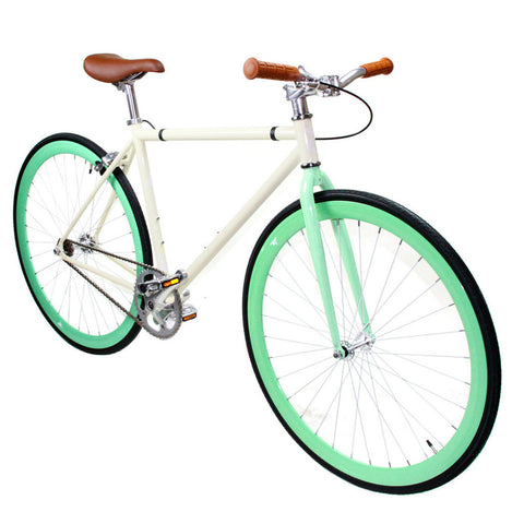 Zycle Fix Fixed Gear Bike Summer