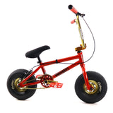 FatBoy Mini BMX Bike Bazooka X
