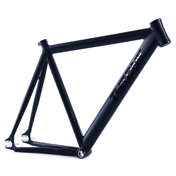 Throne Cycles Phantom Frame - Black