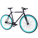 ALFA Fixed Gear Bike Omega