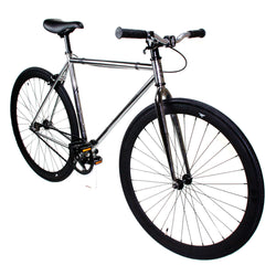 Zycle Fix Fixed Gear Bike Diamond