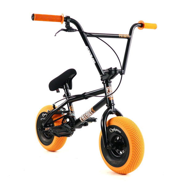 FatBoy Mini BMX Bike Jetfighter X