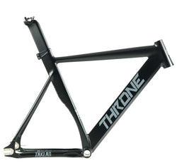 Throne Track Lord Frame - Black