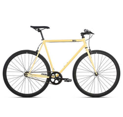 6KU Tahoe Single-Speed Fixed Gear Bike
