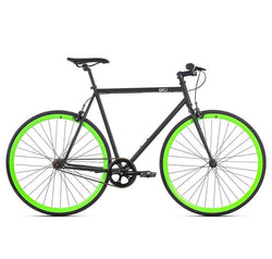 6KU Paul Single-Speed Fixed Gear Bike
